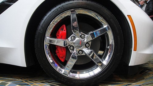 How To Change Brake Pads Steps