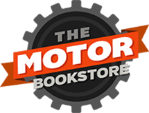 The Motor Bookstore - Navigate To Home Page