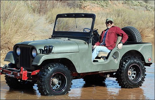 The Jeep Bible 1941 1986 Cj History Repair Tune Up Build
