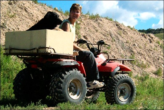 Suzuki ATV Manuals ATV Repair Service Manuals