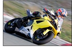 Racebike photo