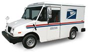 Motor Bookstore Ships via US Postal Service, FedEx and UPS