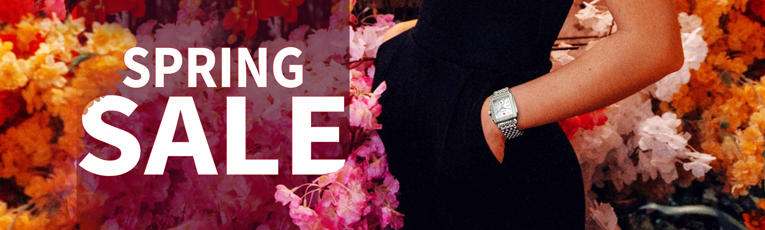 Shop All New Spring Sale