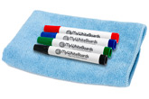 Exclusive Opti-Wipe Dry Erase Kit