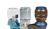 Automatic Feeders & Waterers