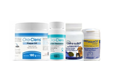 Dental Supplements