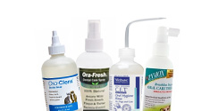 Dental Sprays & Rinses