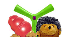 Best Selection of Dogs Toys