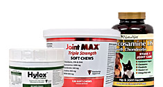 Extra Strength Joint Support for Dogs, Cats, and Horses
