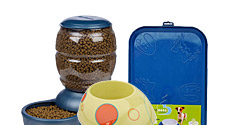 Feeding Supplies for Dogs and Cats