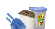 Food Storage & Scoops