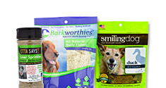 Food Toppers for Dogs