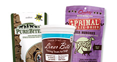 Freeze Dried Dog Training Treats