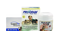 Oral Treatments & Supplements