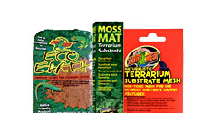 Reptile Substrates and Bedding