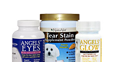 Tear Stain Products for Pets