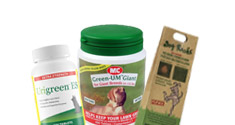 Urine Odor & Lawn Burn Supplements