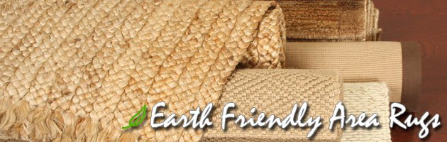 Eco Friendly Rugs Natural Area
