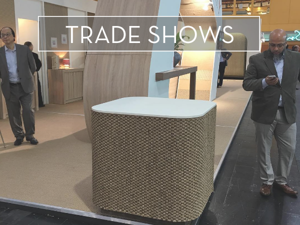 We Specialize in Party Events, Trade Shows and Home Staging Carpets and Rugs.&quot