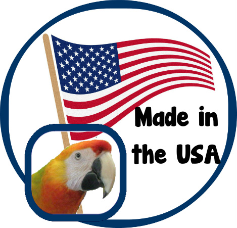 Made in the USA Logo