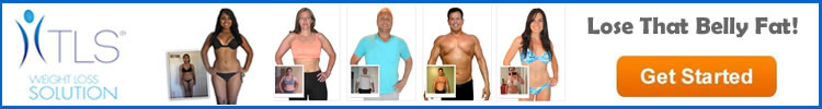 TLS Weight Loss - Lose That Belly Fat