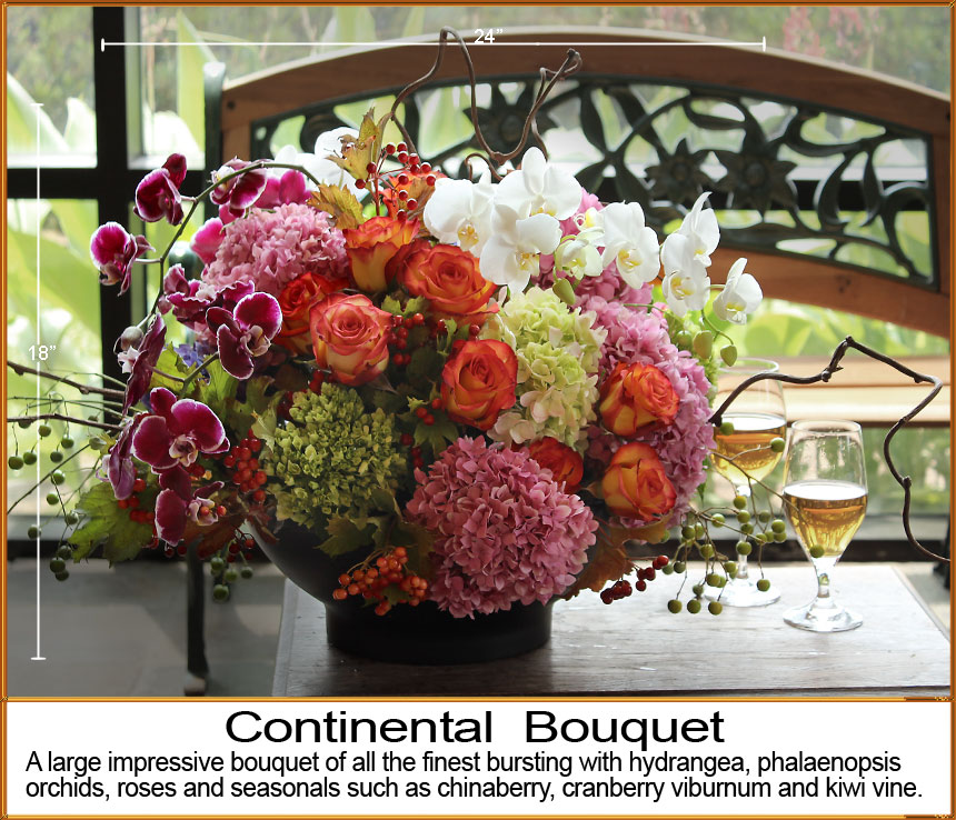 Luxury Bouquets OBERER\'S FLOWERS - Serving Dayton, Columbus ...