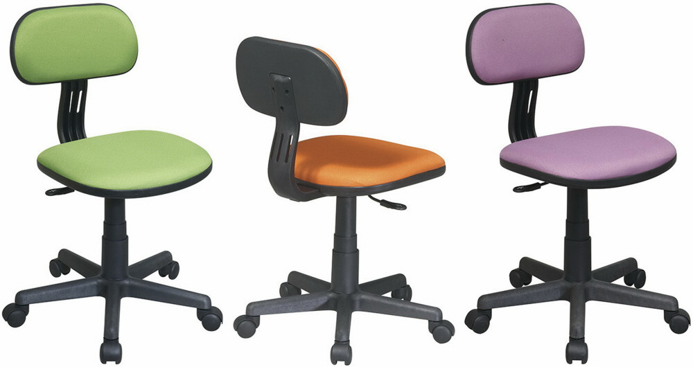 Office Star Task Chair Armless 499Office Chairs Unlimited