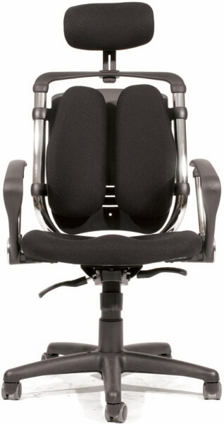 balt spine align ergonomic chair to reduce spinal compression 34556