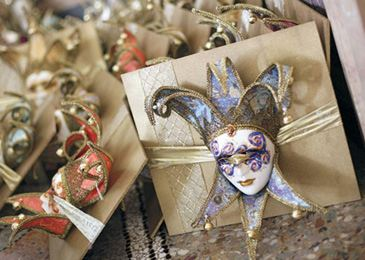 Masquerade Wedding Masks | Wedding Masquerade Ball
