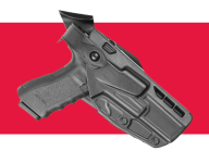 Safariland 6378 Paddle Holster with ALS