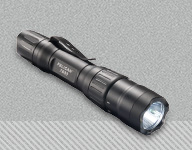 Pelican 7600 3-Color LED Rechargeable Flashlight