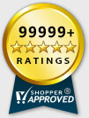 Shopper Approved Reviews