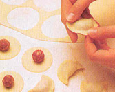 Polish Recipies - Polish dumplings dough