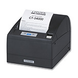 4 Thermal Receipt Printers