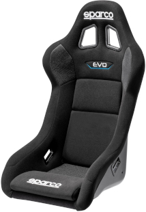 Sparco Evo Racing Seat Free Shipping