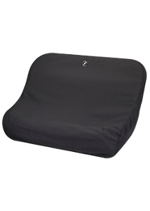 Corbeau Thirty-Six Inch Baja Bench Seat Cover Black TR670136 (+$16)