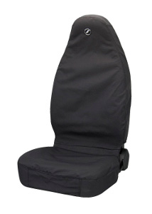 Corbeau Moab Seat Cover Black TR6701MB