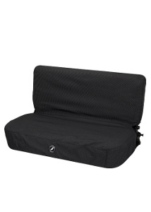 Corbeau Safari Bench Seat Cover Black TR6701SR