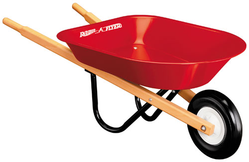 Click Here for More information or to Buy online   #40 s Wheelbarrow