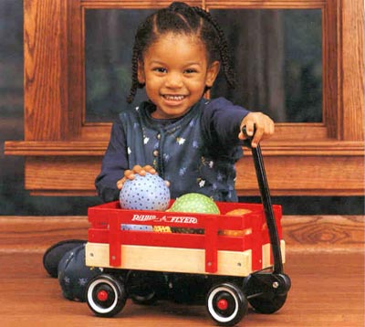 Click Here for More information or to Buy online   #6 Little Wood Wagon