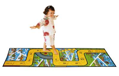 Click Here for More information or to Buy online Learn to Balance Play Mat