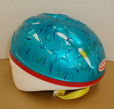Click Here for More information or to Buy online  Infant Easy Fit Helmet (Blue)