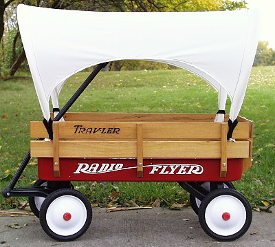 Click Here for More information or to Buy online Cream Wagon Cover