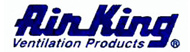 AirKing ventilation products