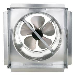 GF 14 Garage Fan Cooling And Ventilation System