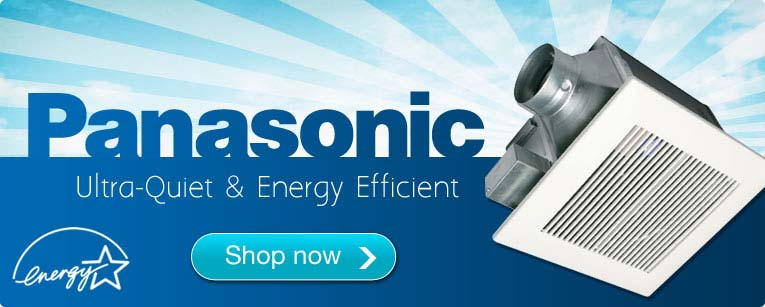 Panasonic Exhaust Fans For Bathroom My Web Value - Panasonic bathroom ventilation fan