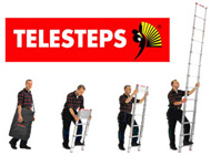 Telesteps Telescoping Ladders