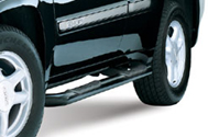 Westin Signature Series Step Bars GMC Envoy - Black