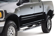 Westin Signature Series Step Bars Ford F150 - Chrome
