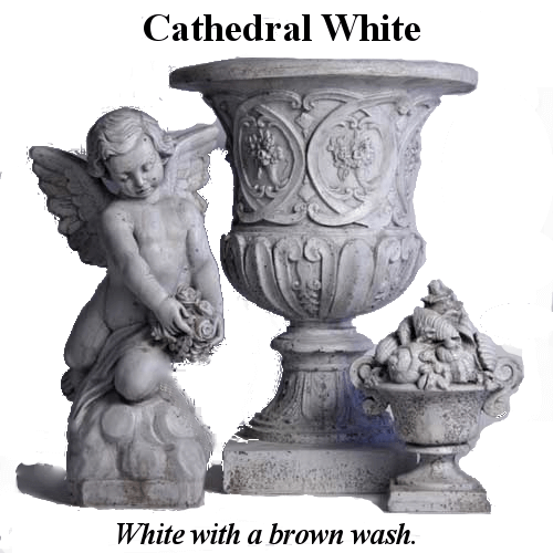 Cathedral White